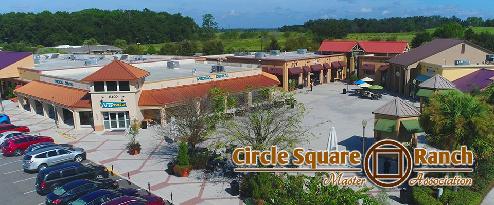 CSRMA in Ocala, Florida - On Top of the World Communities.